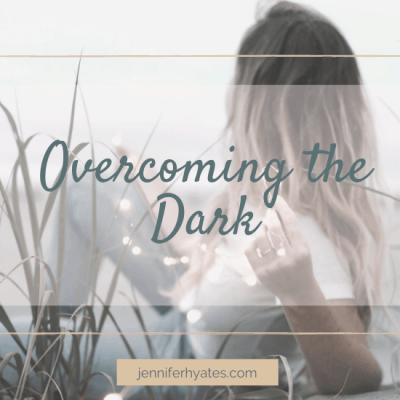 Overcoming the Dark