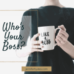 Who's Your Boss_