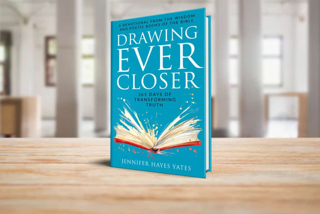 Drawing Ever Closer: 365 Days of Transforming Truth