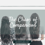 The Chaos of Comparison