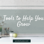 Tools to Help You Grow